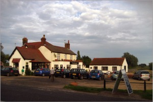 The Dog Inn, Ludham