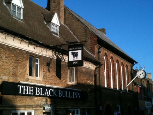 Black Bull, whittlesey