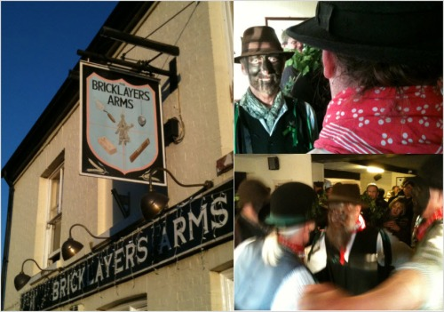 The Bricklayers Arms, Whittlesey