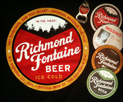 Richmond Fontaine Beer