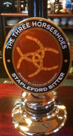 Stapleford Bitter