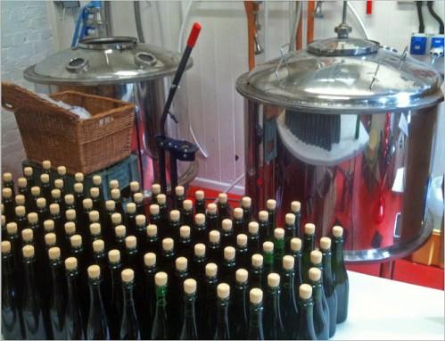 Poppyland Brewery