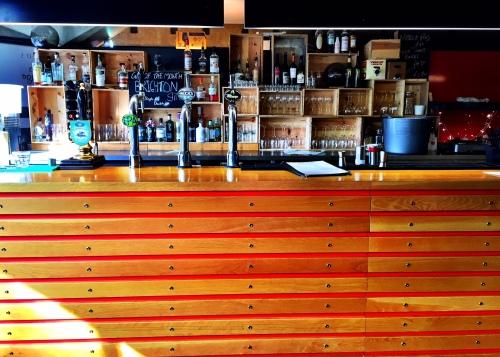 CUC Wine Bar